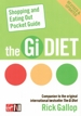 GI Diet Shopping & Eating Out Pocket Guide