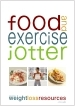 Food & Exercise Jotters